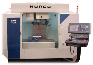 HURCO BMC 4020