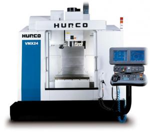 Hurco VMX 24